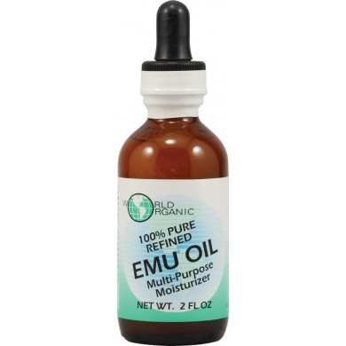 2 Oz Emu Oil