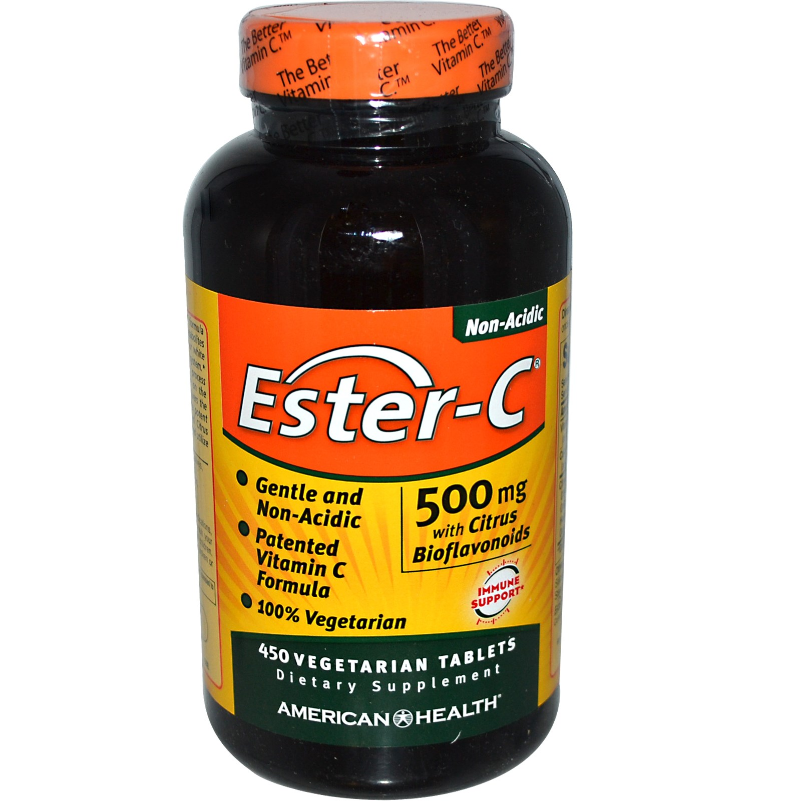 450 ct 500 mg Ester-C Tablets