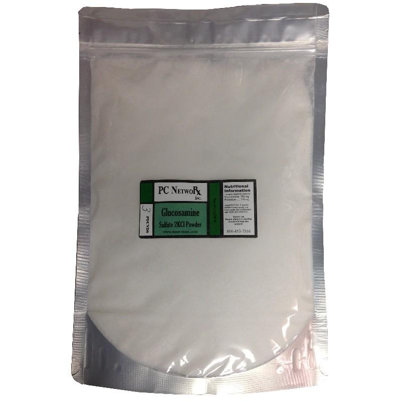 3 lb Glucosamine Sulfate Powder