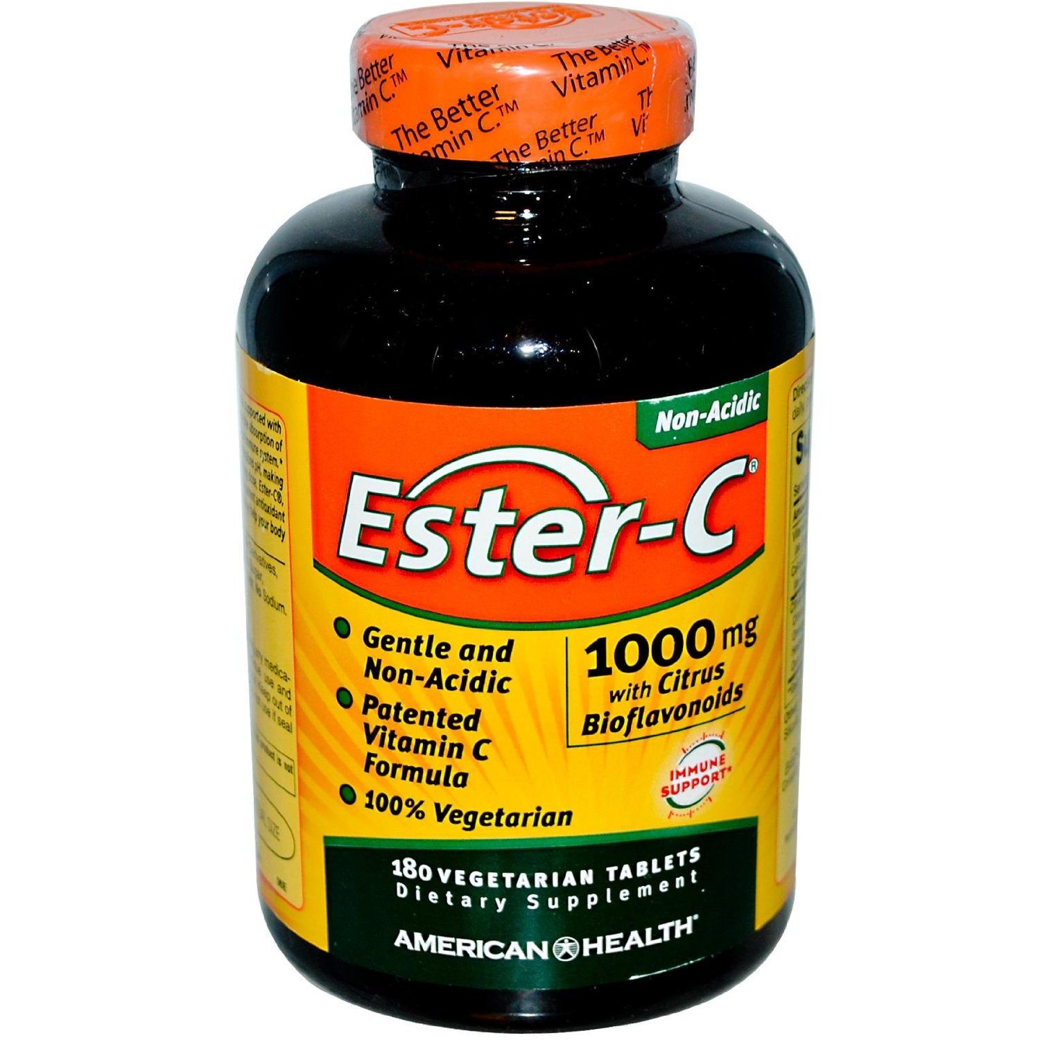 180 ct 1000 mg Ester-C Tablets